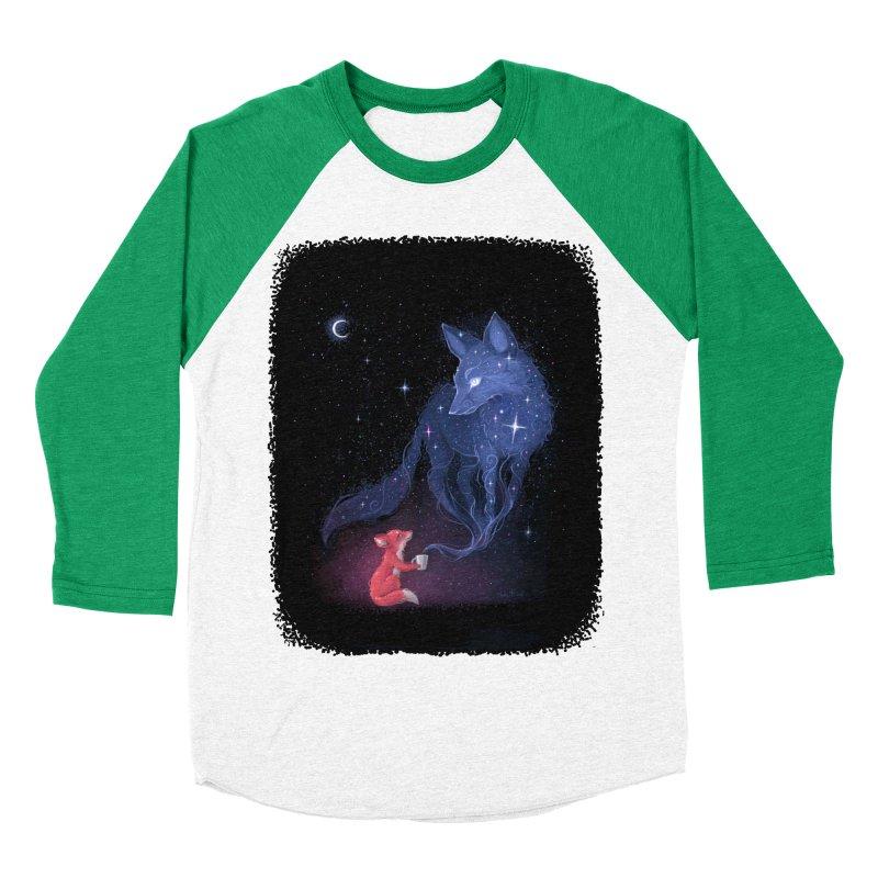 Celestial Men's Baseball Triblend T-Shirt by Freeminds