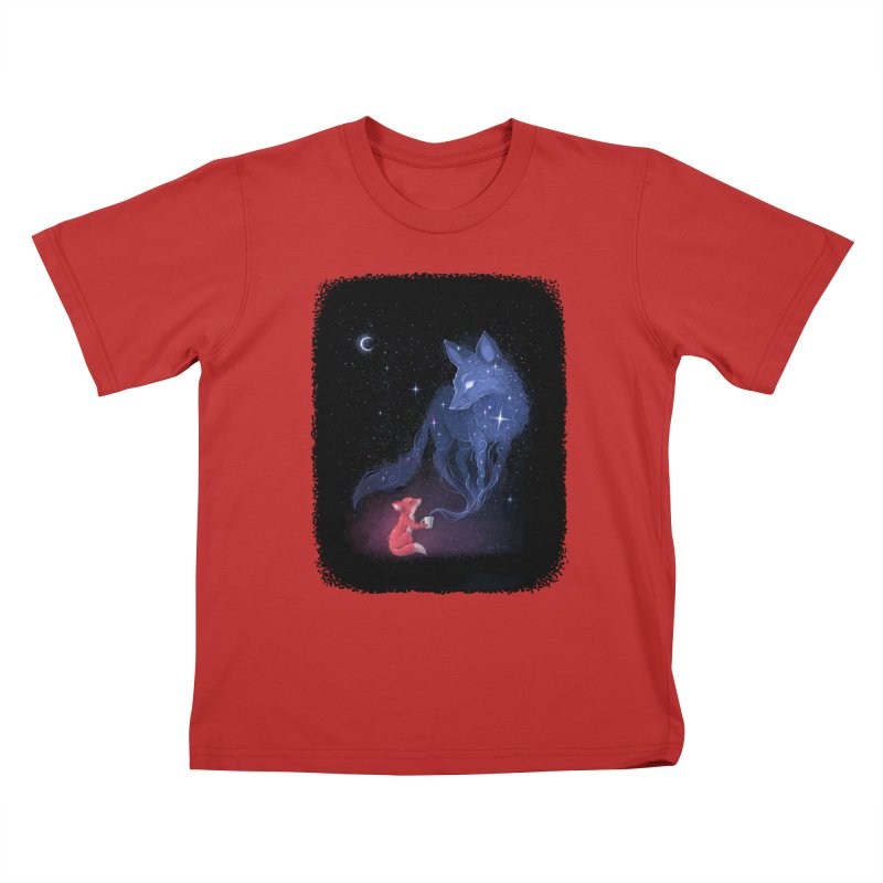 Celestial Kids T-Shirt by Freeminds