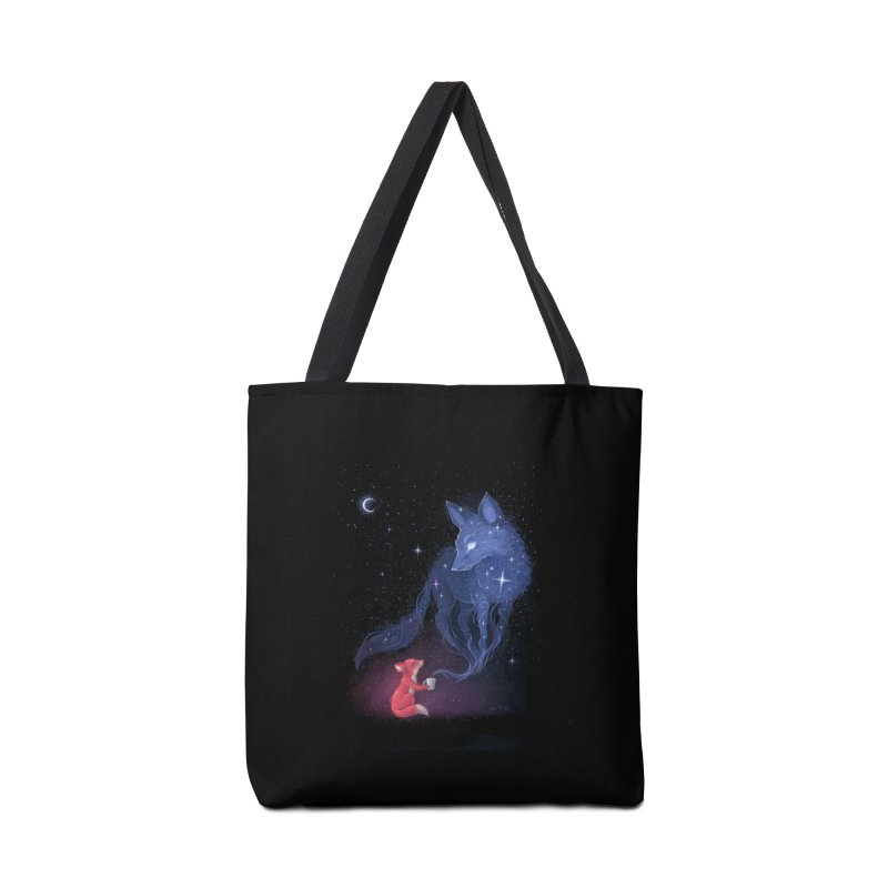 Celestial Accessories Bag by Freeminds