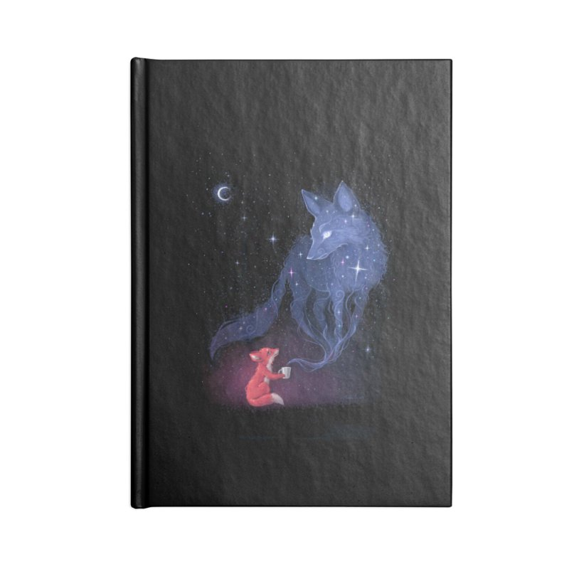 Celestial Accessories Notebook by Freeminds