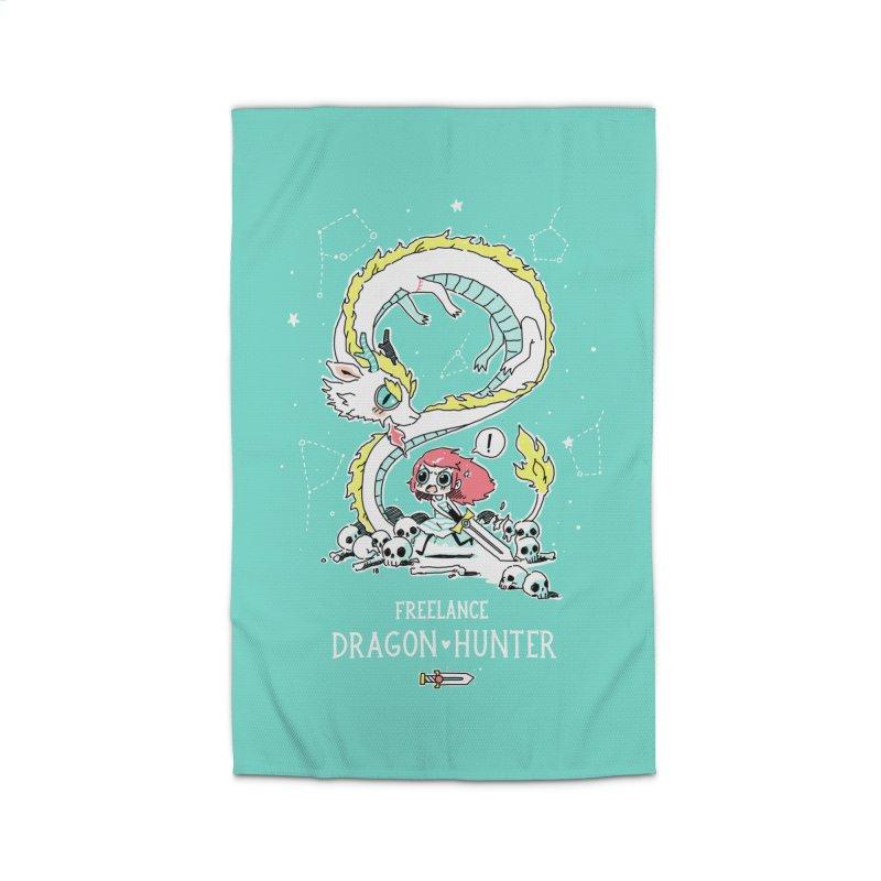 Dragon Hunter   by Freeminds's Artist Shop