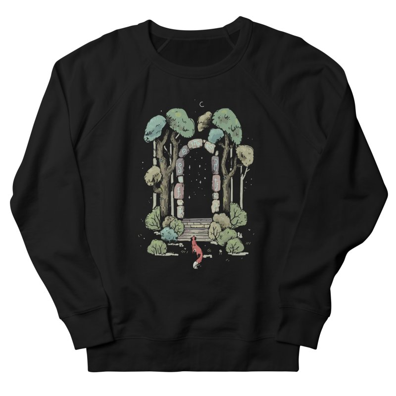 Forest Gate   by Freeminds's Artist Shop