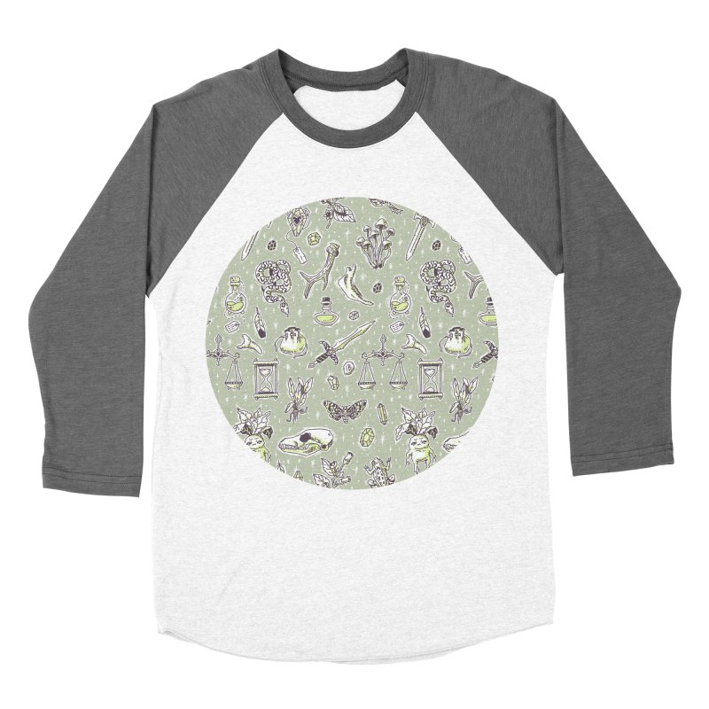 Witchcraft Pattern   by Freeminds's Artist Shop