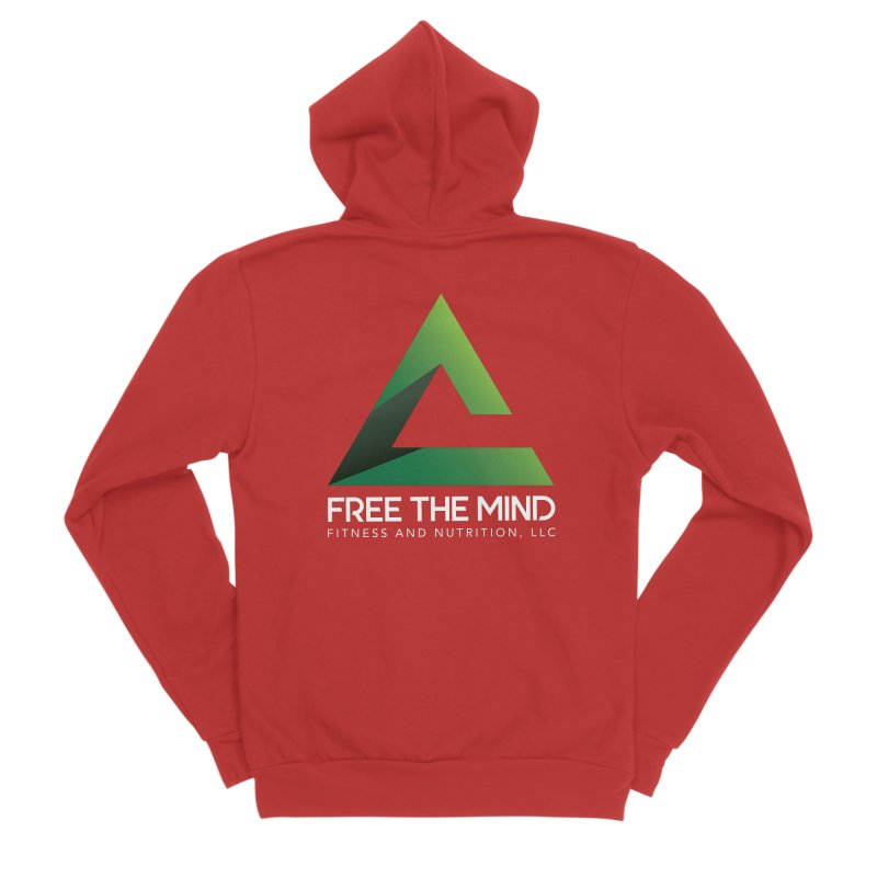 Women's None by Free the Mind Fitness Shop