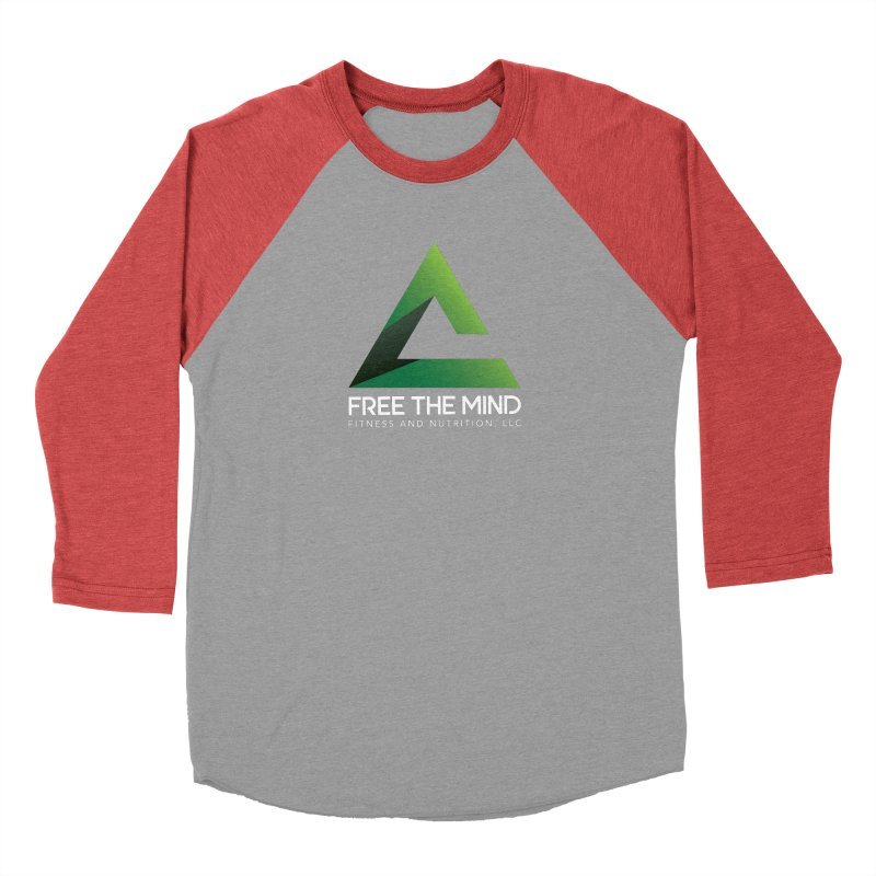Men's None by Free the Mind Fitness Shop