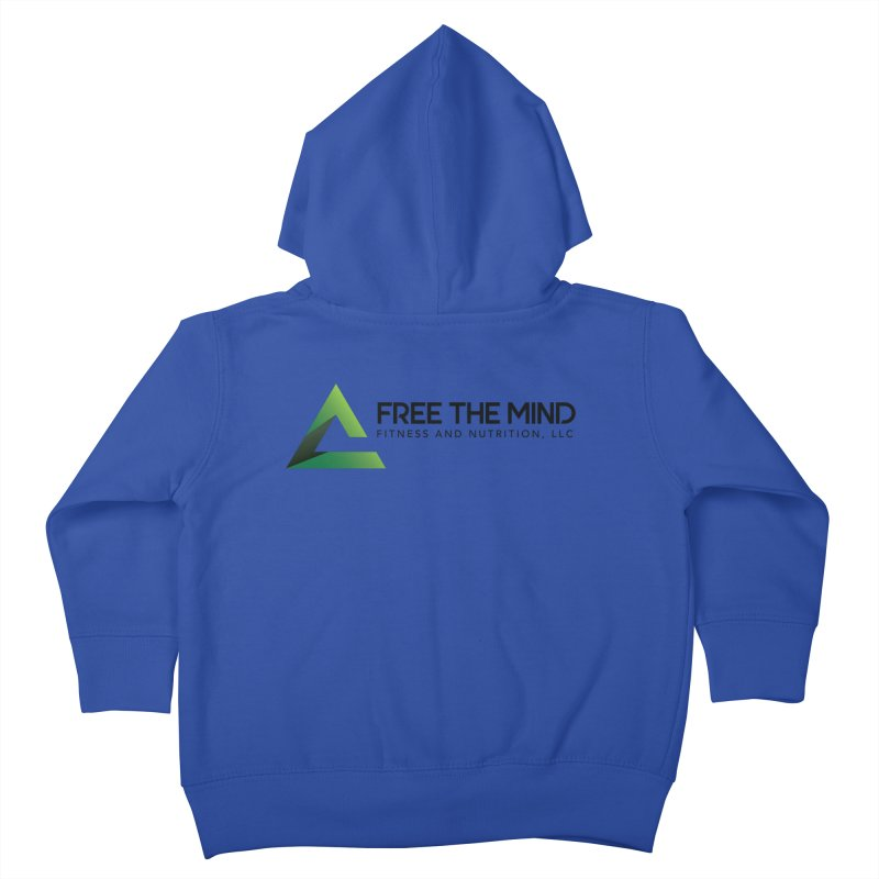 Kids None by Free the Mind Fitness Shop