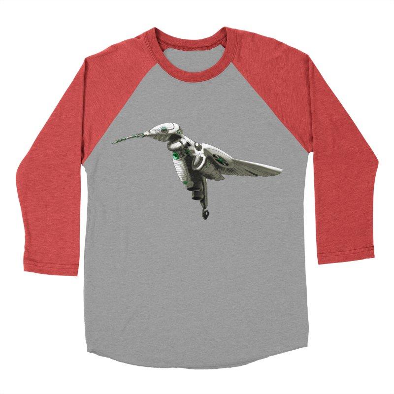 VORTX VERDE Women's Baseball Triblend Longsleeve T-Shirt by Frenchi French