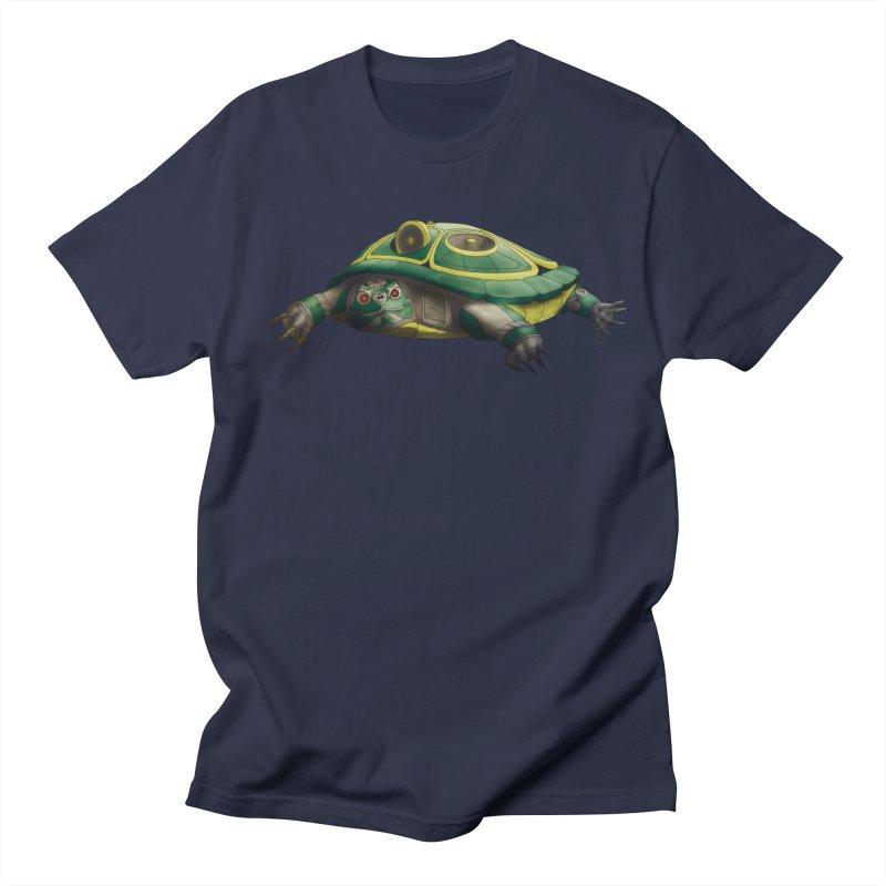 Harlequinn 001 Women's Regular Unisex T-Shirt by Frenchi French
