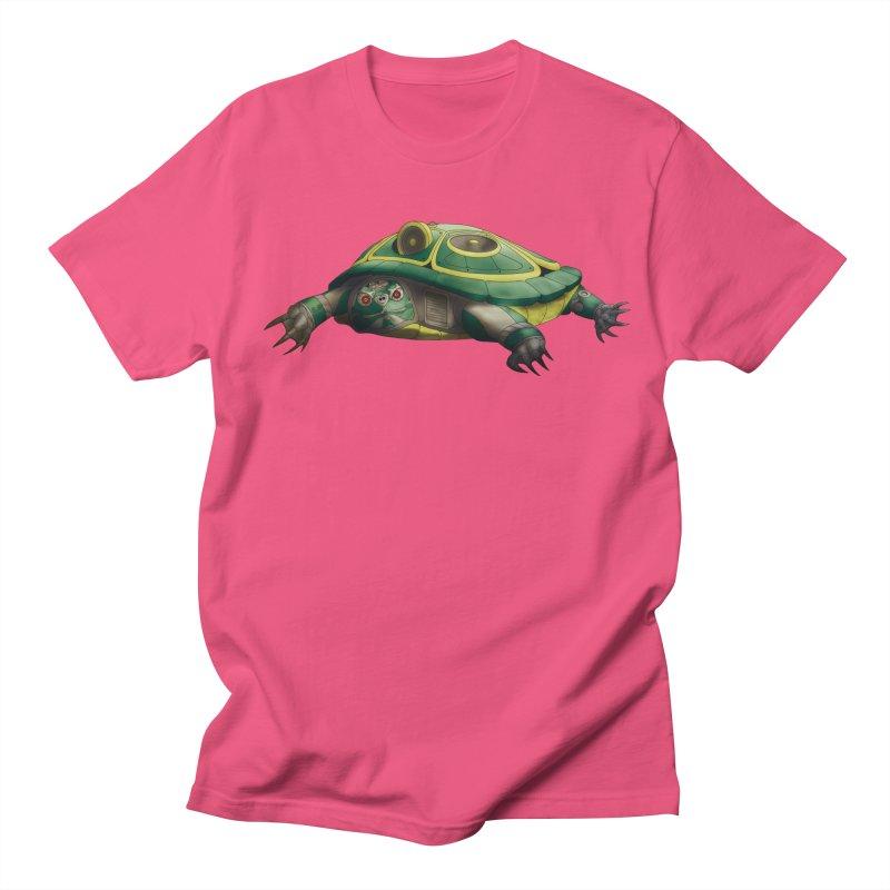 Harlequinn 001 Men's Regular T-Shirt by Frenchi French