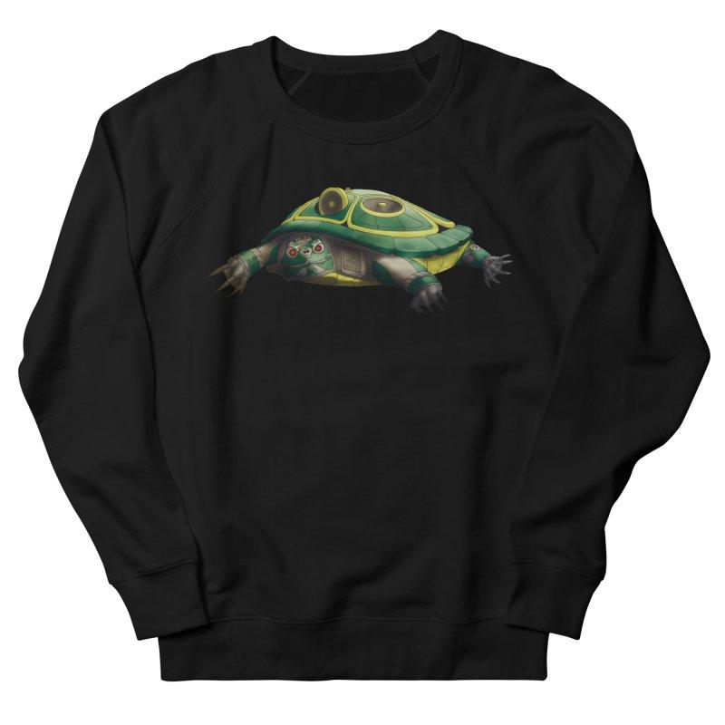 Harlequinn 001 Women's French Terry Sweatshirt by Frenchi French
