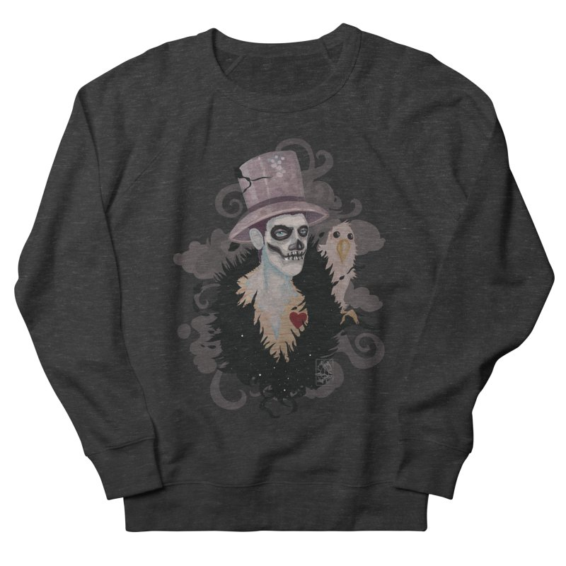 The Baron Men's French Terry Sweatshirt by freshoteric's Artist Shop