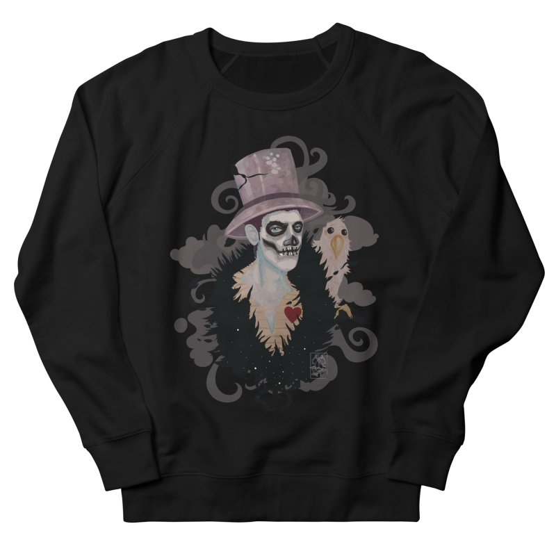 The Baron Men's Sweatshirt by freshoteric's Artist Shop