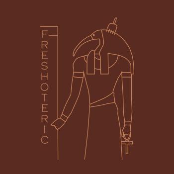 freshoteric's Artist Shop Logo