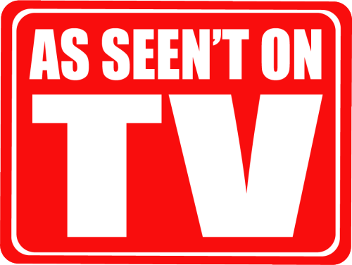 As-Seent-On-Tv
