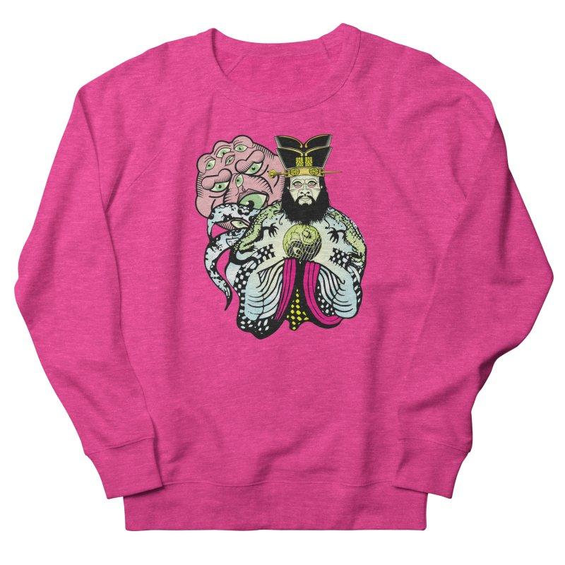 Big Trouble Men's Sweatshirt by Frewil 's Artist Shop