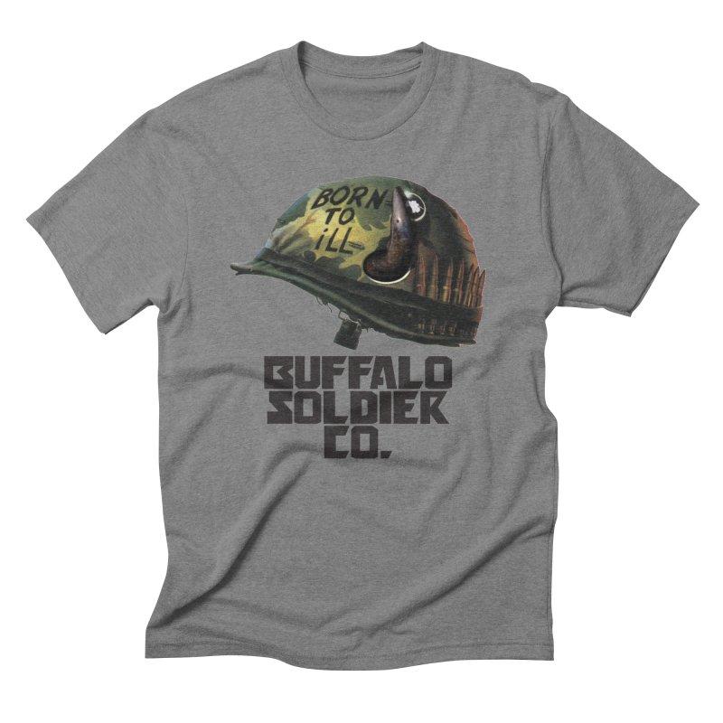 Full Metal Buffalo   by Frewil 's Artist Shop