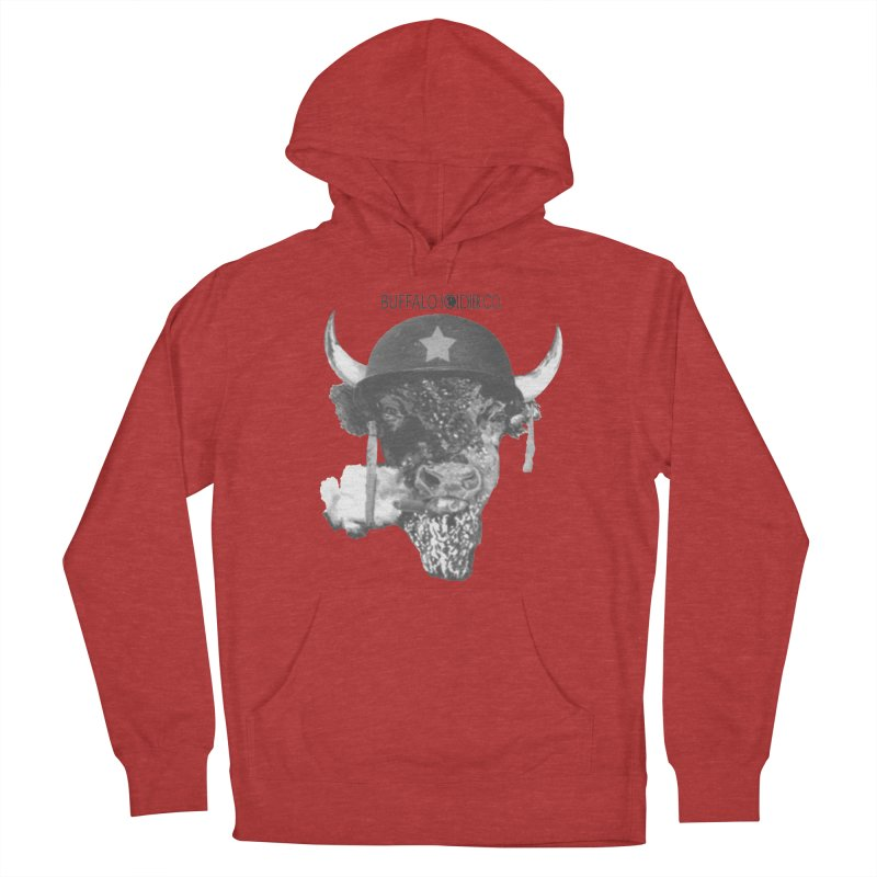 NEW RECRUIT Women's Pullover Hoody by Frewil 's Artist Shop