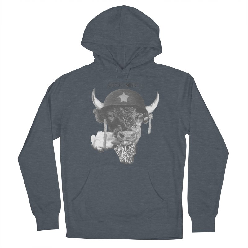 NEW RECRUIT Men's Pullover Hoody by Frewil 's Artist Shop