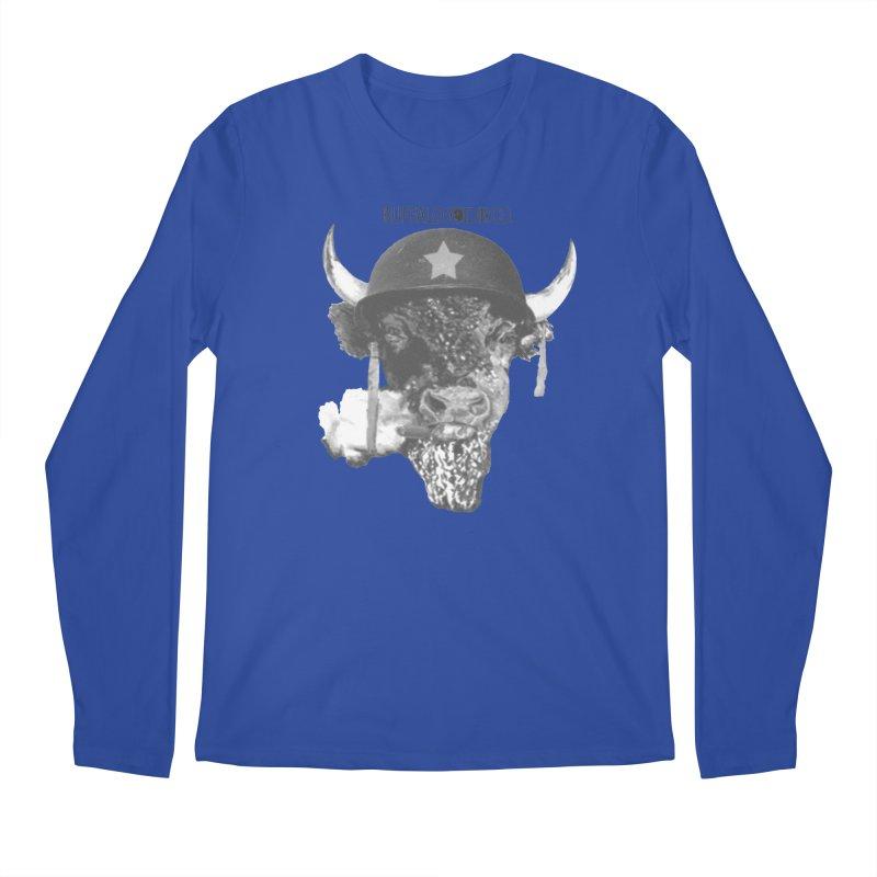 NEW RECRUIT Men's Longsleeve T-Shirt by Frewil 's Artist Shop