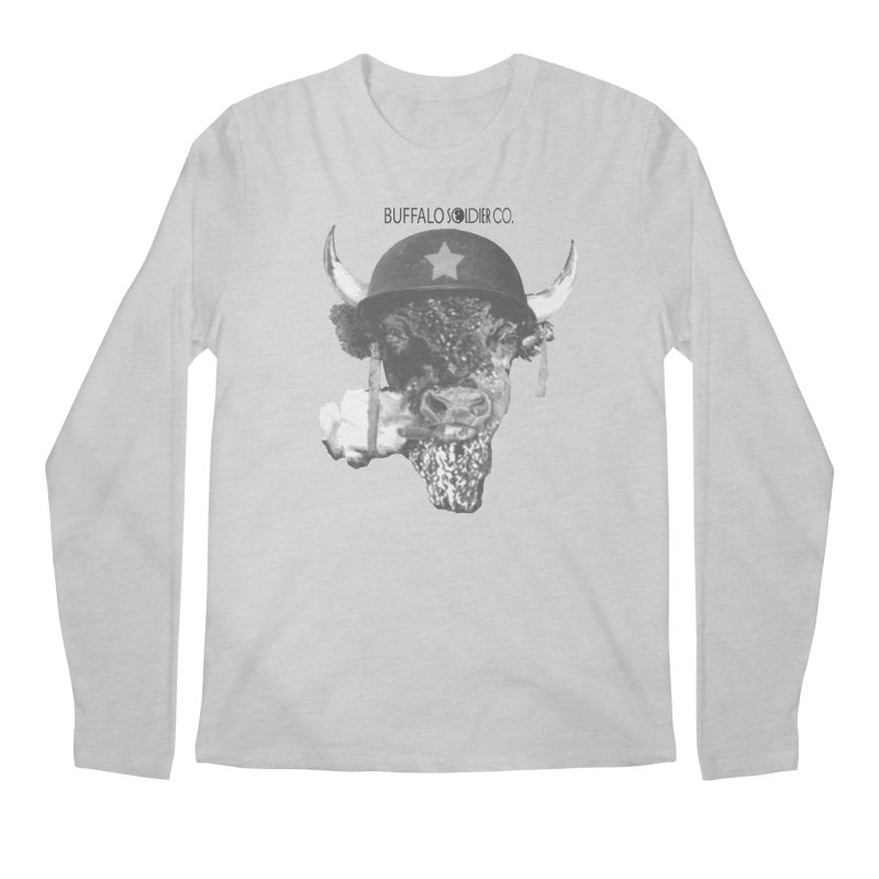 NEW RECRUIT Men's Longsleeve T-Shirt by Frewil 's Artist Shop