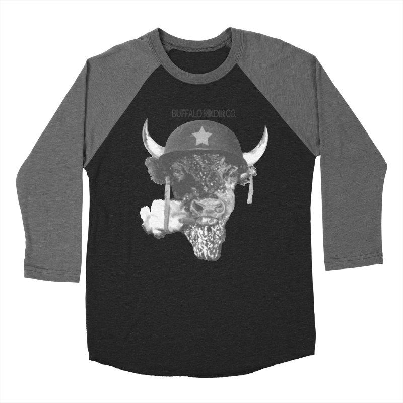 NEW RECRUIT Men's Baseball Triblend Longsleeve T-Shirt by Frewil 's Artist Shop