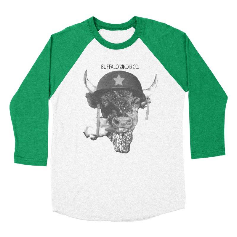 NEW RECRUIT Men's Baseball Triblend T-Shirt by Frewil 's Artist Shop