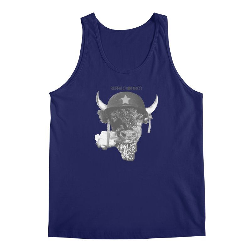 NEW RECRUIT Men's Tank by Frewil 's Artist Shop