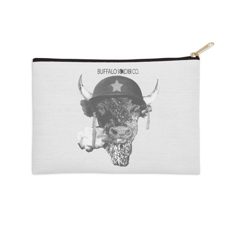 NEW RECRUIT Accessories Zip Pouch by Frewil 's Artist Shop