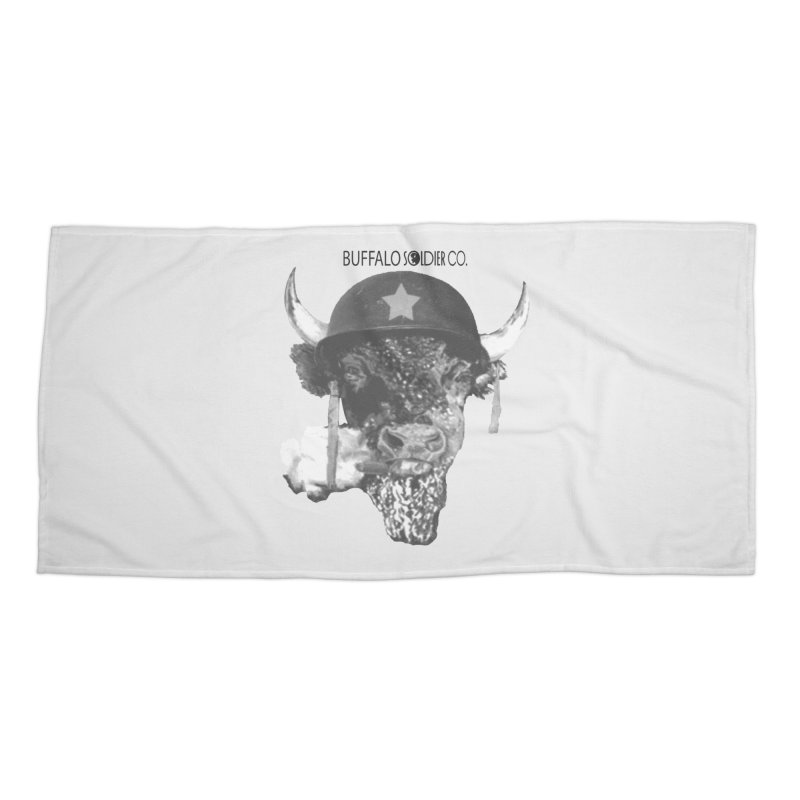 NEW RECRUIT Accessories Beach Towel by Frewil 's Artist Shop