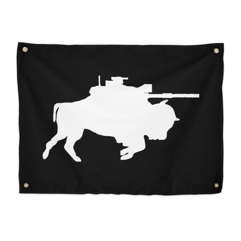 Classic Buffalo Soldier Co.  Home Tapestry by Frewil 's Artist Shop