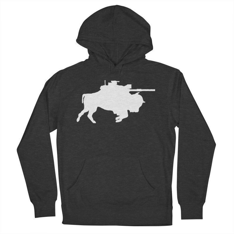 Classic Buffalo Soldier Co.  Men's Pullover Hoody by Frewil 's Artist Shop