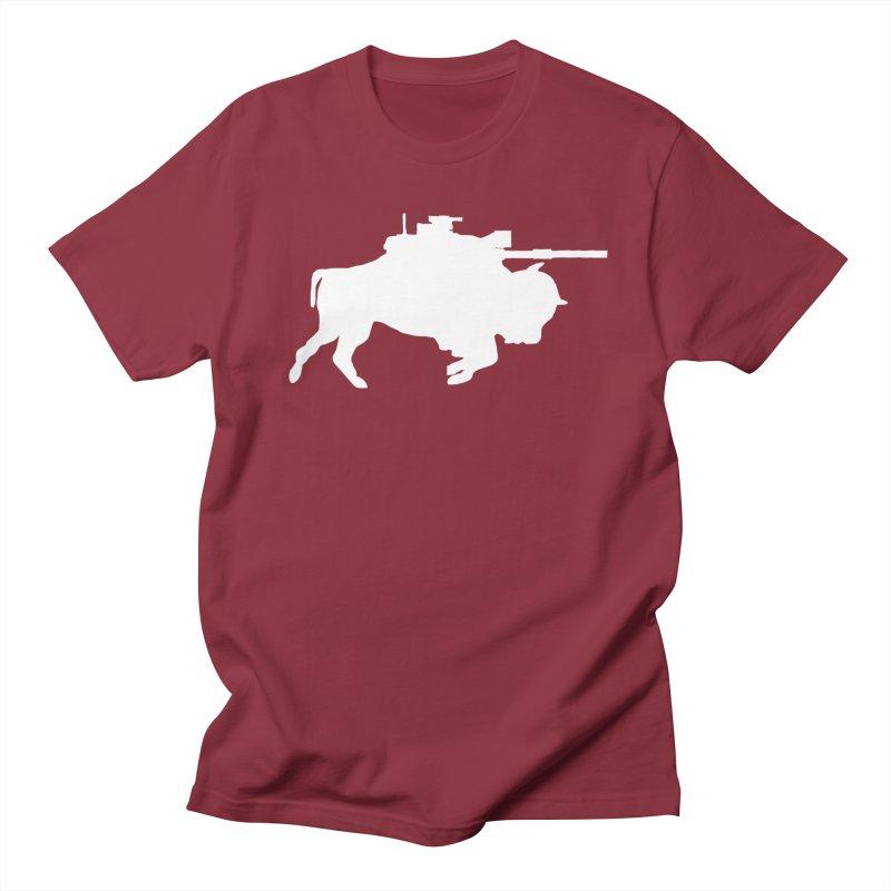 Classic Buffalo Soldier Co.  Women's Unisex T-Shirt by Frewil 's Artist Shop