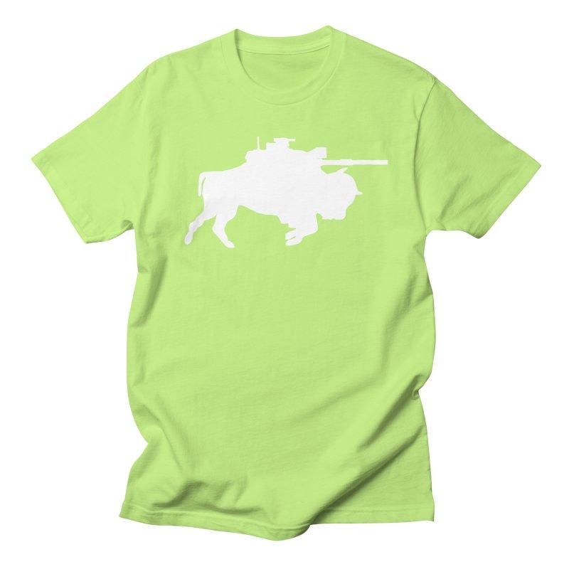 Classic Buffalo Soldier Co.  Men's T-Shirt by Frewil 's Artist Shop