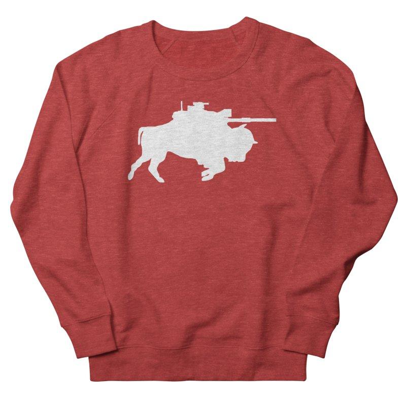 Classic Buffalo Soldier Co.  Women's Sweatshirt by Frewil 's Artist Shop