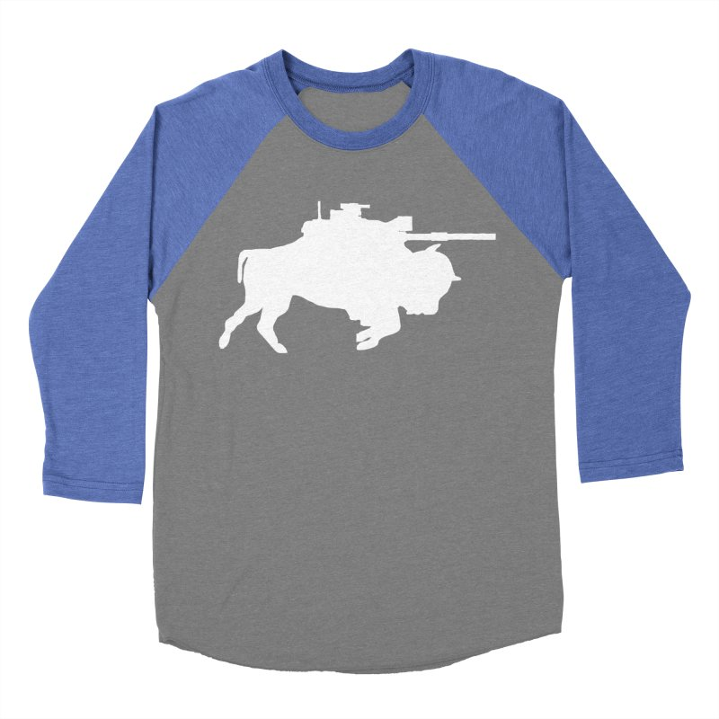 Classic Buffalo Soldier Co.  Women's Baseball Triblend T-Shirt by Frewil 's Artist Shop