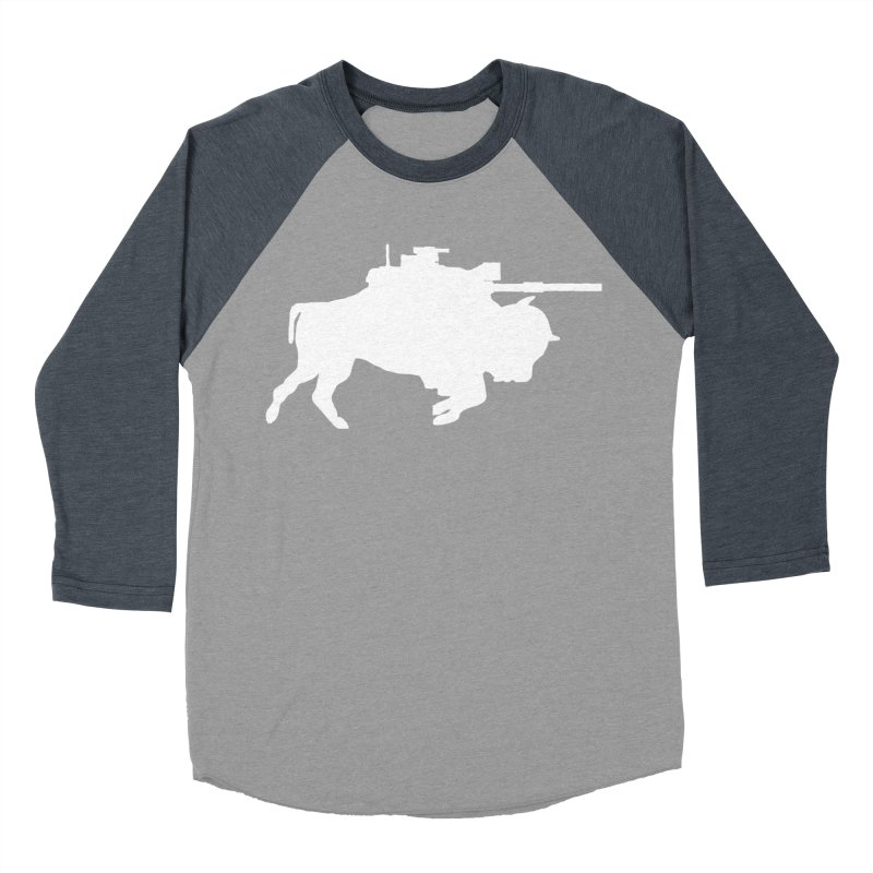 Classic Buffalo Soldier Co.  Women's Baseball Triblend T-Shirt by Frewil 's Artist Shop