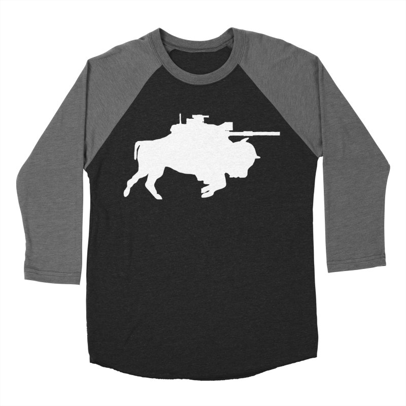 Classic Buffalo Soldier Co.  Men's Baseball Triblend T-Shirt by Frewil 's Artist Shop