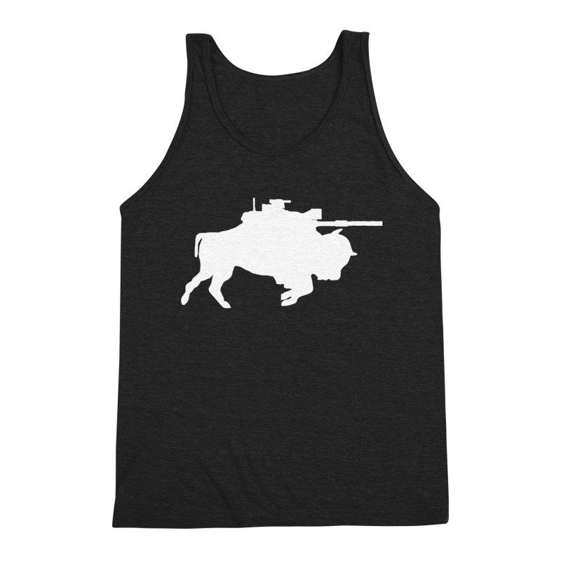 Classic Buffalo Soldier Co.  Men's Tank by Frewil 's Artist Shop