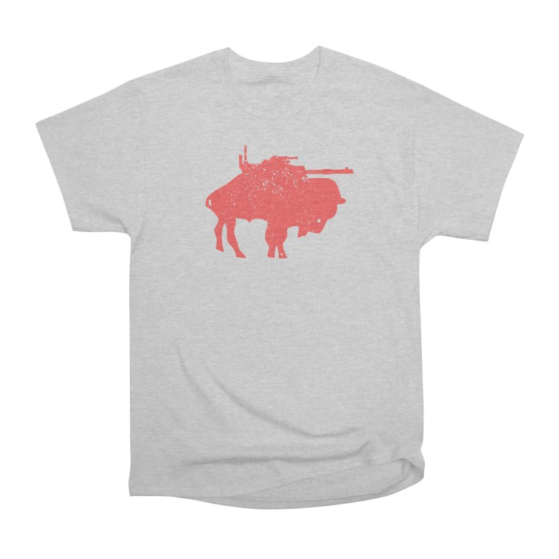 Vintage Buffalo Soldier Co. Men's T-Shirt by Frewil 's Artist Shop