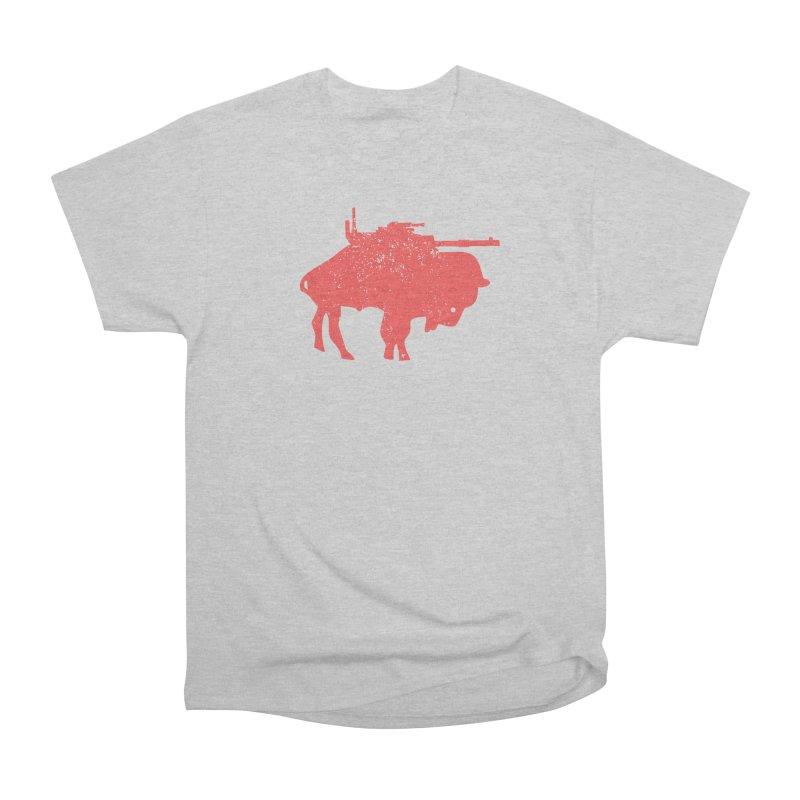 Vintage Buffalo Soldier Co. Men's Classic T-Shirt by Frewil 's Artist Shop