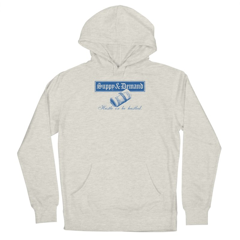 The Inquirer Men's Pullover Hoody by Frewil 's Artist Shop