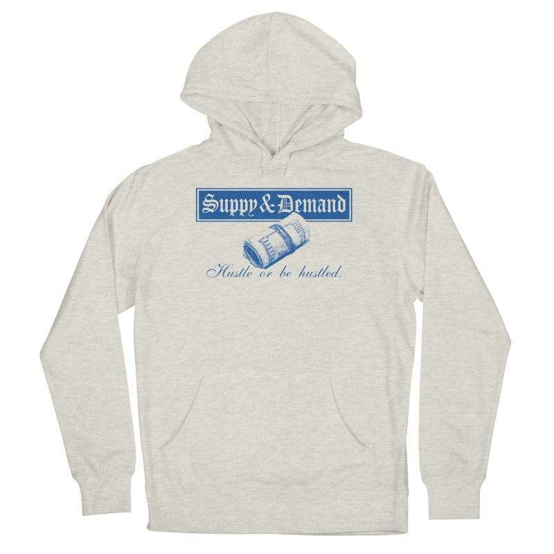 The Inquirer Women's Pullover Hoody by Frewil 's Artist Shop