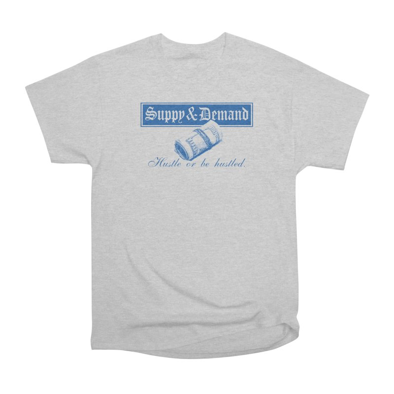 The Inquirer Men's Classic T-Shirt by Frewil 's Artist Shop