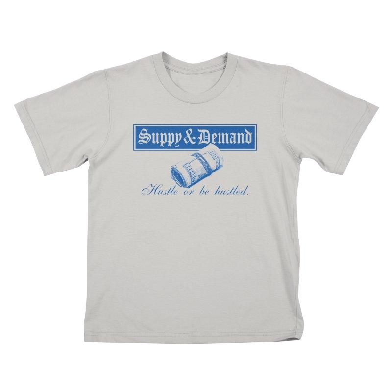 The Inquirer Kids T-Shirt by Frewil 's Artist Shop