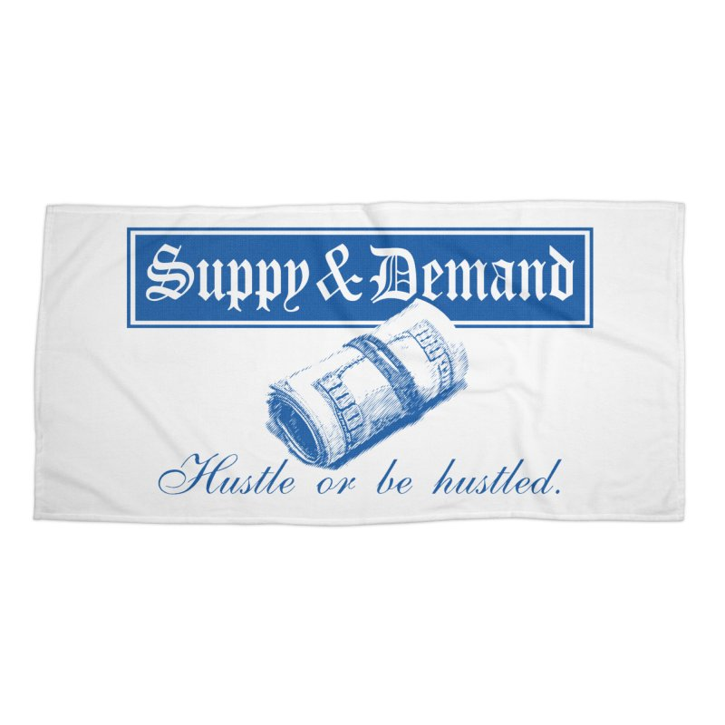 The Inquirer Accessories Beach Towel by Frewil 's Artist Shop