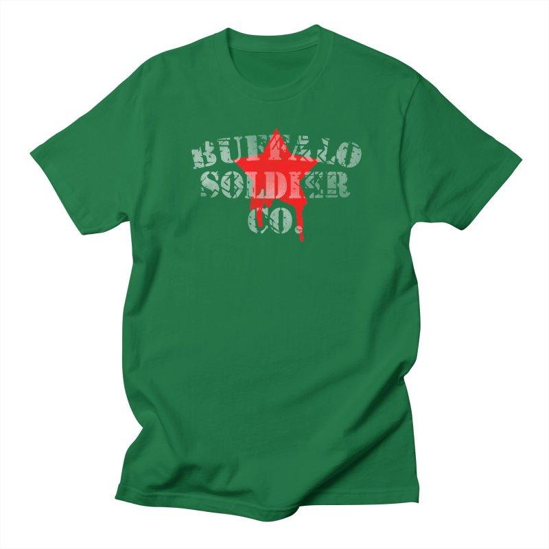 Tank Text Men's T-shirt by Frewil 's Artist Shop