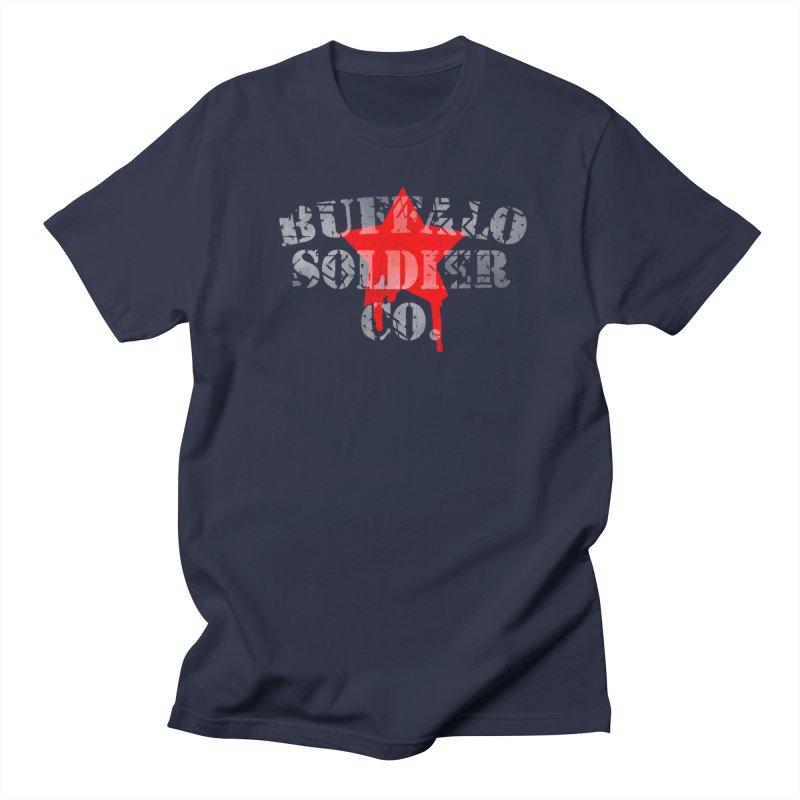 Tank Text Women's Unisex T-Shirt by Frewil 's Artist Shop