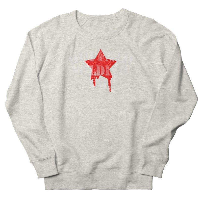 Tank Text Men's Sweatshirt by Frewil 's Artist Shop