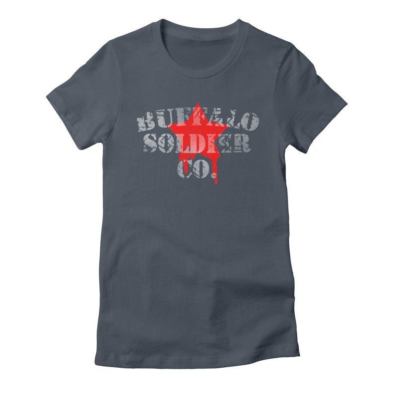 Tank Text Women's T-Shirt by Frewil 's Artist Shop
