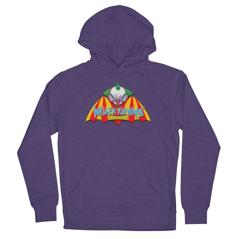 Killer Men's Pullover Hoody by Frewil 's Artist Shop